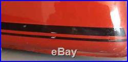 Suzuki Gt550 Nos Gas Fuel Petrol Tank 44110-34610-002