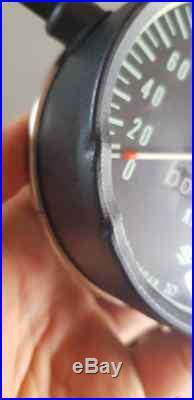 Suzuki Gt750 1973/1977 Nos Speedometer 34101-31620