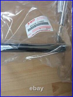Suzuki Gt750 Jklmab 72-77 Rear Grab Bar Nos In Parts Bag Pt 94710-31000 New