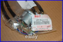 Suzuki Gt750 L M A B Nos Gear Sender
