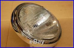 Suzuki Gt750 Nos Headlamp Unit