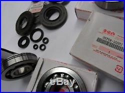Suzuki GT380  gt250 t350  NOS shock set   1972-1977   SHOCK SET