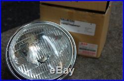 Suzuki Gt 380 550 Gt 250 Nos Headlamp