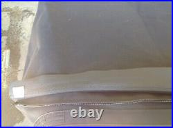 Suzuki Jimny EMMEDUE Canvas Top Genuine 53205-82A00-55M Main Section Only Nos