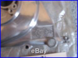 Suzuki NOS 1971-1976 TS250 Stator Cover 11351-38000 NEW OEM Left Engine points