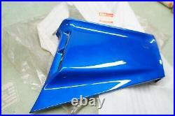 Suzuki NOS NEW 94430-00A50-12F GS1150ESF COWLING COVER BLUE RH GS1150 GS