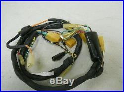 Suzuki NOS TC100, TS100, 1973-74, Wiring No. 2 Harness, # 36620-25620. S38