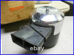 Suzuki NOS TC100, TS100, 1973-76, Air Cleaner Assembly, # 13700-25320 S-27