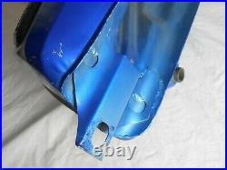 Suzuki NOS, TC200 Stingray, 1967-68, Fuel / Gas Tank, # 44110-10101