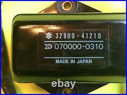 Suzuki Nos CDI Box Igniter Ignition 32900-41210 Rm400 Rm100 1976 1977 1978 Oem