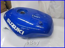 Suzuki Nos Gsx-r750wp 1993, Tank Asembply, Fuel #44100-17eb1-m18 1993 Gsxrw
