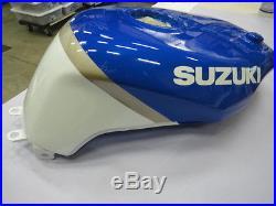 Suzuki Nos Gsx-r750wp 1993, Tank Asembply, Fuel #44100-17eb1-m18, #upper Deck #6