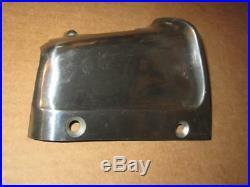 Suzuki Nos Left Carb Cover B100p 1965-68 11431-07000
