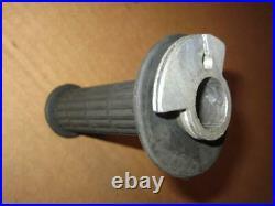 Suzuki Nos Throttle Grip Assy. Tm75 Rl250 57110-26110