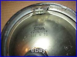 Suzuki Nos Vintage Headlamp Assy. Ts250 Ts400 35100-27630