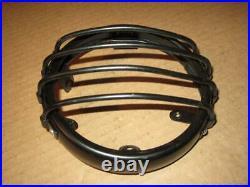 Suzuki Nos Vintage Headlight Rim Pe175 1982-84 35111-14400