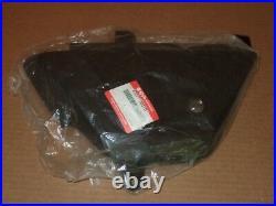 Suzuki Nos Vintage Lt. Frame Cover Ts250 1977-79 47211-30510