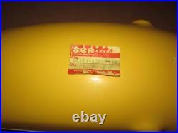 Suzuki Nos Vintage Rear Fender Rm100 1980-81 63111-40213-163