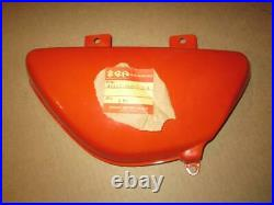 Suzuki Nos Vintage Right Side Cover Ts400l 1974 47111-28602-714