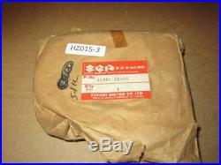 Suzuki Nos Vintage Sprocket Cover Ts125 1974-75 11361-28400