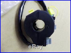 Suzuki RG125 Switch LH NOS RG125J HandleBar SWITCH 37400-34A01 GEAR RG GAMMA 125