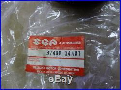 RG125 FU-NPR Wolf NF13BE 92-94 1994 High Quality Steel Rear Sprocket