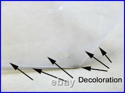 Suzuki RG250 Windshield NOS Top Cowling Window Fairing Wind Screen 94611-16700