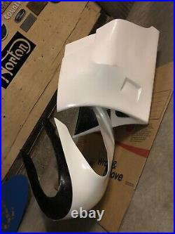 Suzuki RG500 Motorcycle Road Racing Fairing Cowls, Unused, NOS, Shop Soiled