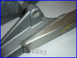 Suzuki  1979-1980 RM250 RM400 NOS  rear swingarm shaft 61211-40402  New OEM