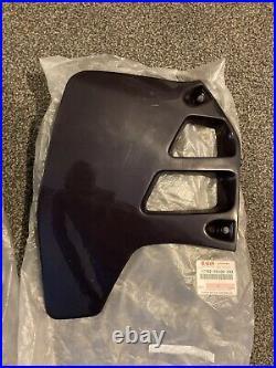 Suzuki RMX 250 1989-1999 NOS Shroud Set #17761-28C00-Z62 #17762-28C00-Z62