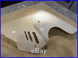 Suzuki Rb50 Gsxr Plastics Fairings Nos