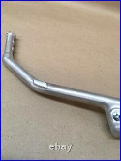 Suzuki Rm250 Rm 250 Kick Lever Assy Oem Nos 26300-37e00 26300-37f00
