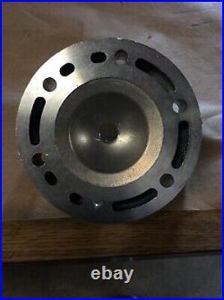 Suzuki Rm250n Rm 250 N Cylinder Head Oem Nos 11111-28c30