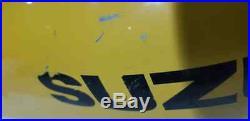 Suzuki Rm370 1977 Nos Gas Tank
