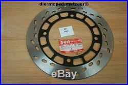 Suzuki SP 600 DR500 59221-14A00 DISC Front Brake Genuine NEU NOS xx3407