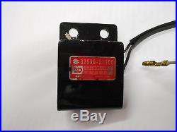 Suzuki Sp400 Ts250 Ts125 Rv125 Ts185 Sp370 Regulator Rectifier 32500-27600 Nos