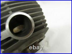 Suzuki T250 Nos Left Cylinder 1970-1972 11220-18400