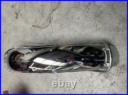 Suzuki T500 Front Fender NOS 53110-15101