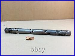 Suzuki T500 Gt500 Baffle Pipe Oem Nos 14510-15004