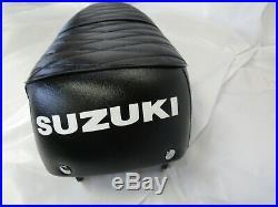 Suzuki TC305 T250 nos seat 1968-145100-18200