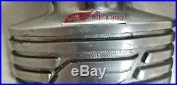 Suzuki TM RM Yamaha YZ MX Elsinore Vintage NOS Red Wing KM- X360 14 Moto Cross