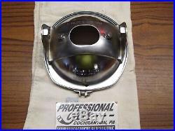 Suzuki TS250 TC120 TS400 T250 T350 TS90 TC90 NOS Headlight Shell Mount Rim OEM