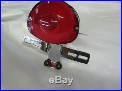 Suzuki TS250 TS90 TC90 1970-1971 NOS TAIL LIGHT ASSY 35710-16610