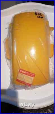 Suzuki Tm100 Tm125 Tm250 Tm400 1971 1975 Nos Rear Fender, Front