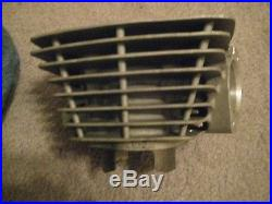 Suzuki Ts185 Engine Cylinder 71-74 Nos
