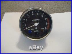 Suzuki Ts250 Savage Tachometer 77-79 Nos
