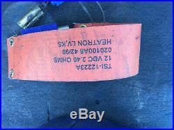 Suzuki gsx 1100/gsxr 1100 Nos nitrous kit