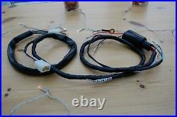 Suzuki gt250 main wiring loom NOS