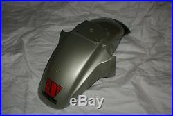 Suzuki rg400 walter wolf special edition front fender Brand New (NOS)