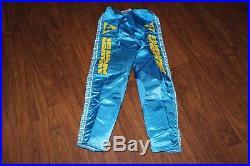Vintage Answer Motocross Pants Suzuki Size 36 Nos Never Used